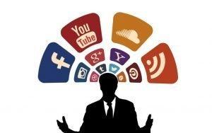 social media manager, una delle nuove professioni del futuro - lavoro digitale