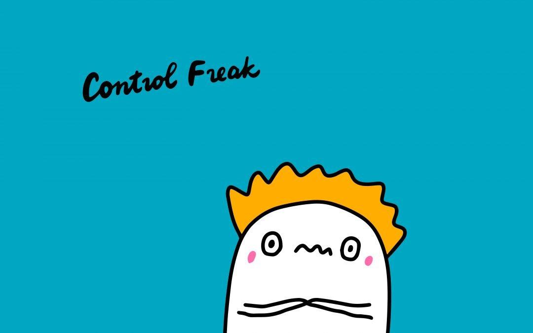 Manie di controllo, perfezionismo e altre seghe mentali