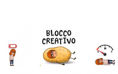 Blocco creativo: 10 metodi per liberarsene